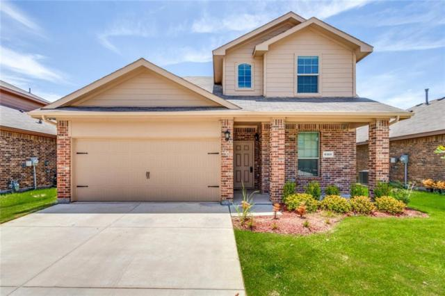6365 Skipper Lane, Fort Worth, TX 76179 (MLS #14132388) :: RE/MAX Town & Country