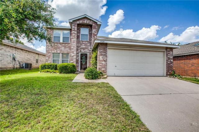 3920 Fox Run Drive, Fort Worth, TX 76123 (MLS #14132407) :: RE/MAX Town & Country