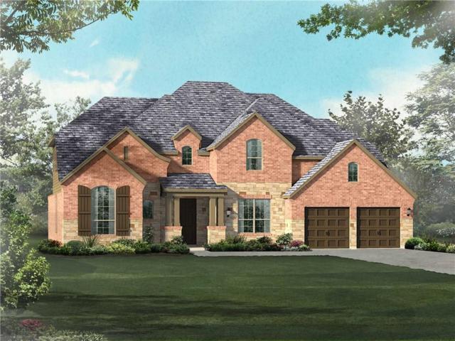 3113 Twin Eagles Drive, Celina, TX 75009 (MLS #14132409) :: Kimberly Davis & Associates
