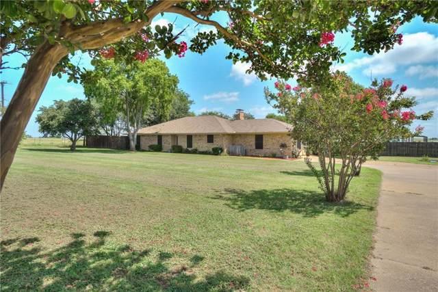 16290 State Highway 205, Terrell, TX 75160 (MLS #14132431) :: Lynn Wilson with Keller Williams DFW/Southlake