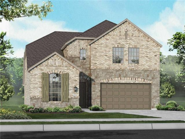 4140 Starlight Creek Drive, Celina, TX 75009 (MLS #14132433) :: Lynn Wilson with Keller Williams DFW/Southlake