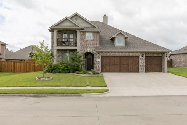 1011 Newington Circle, Forney, TX 75126 (MLS #14132440) :: RE/MAX Landmark