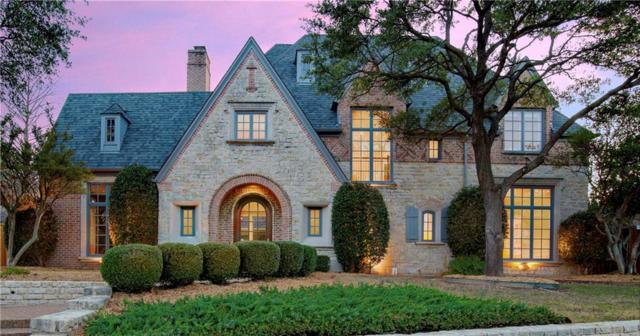 5644 Northbrook Drive, Plano, TX 75093 (MLS #14132443) :: Baldree Home Team