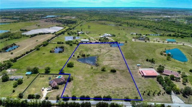 17075 Adams Trail, Heath, TX 75032 (MLS #14132445) :: RE/MAX Town & Country