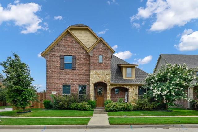 5501 Soapberry Drive, Mckinney, TX 75070 (MLS #14132452) :: Kimberly Davis & Associates