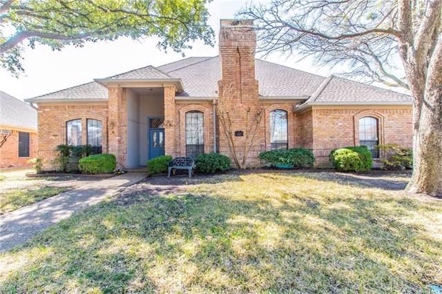 6716 Lovington Drive, Dallas, TX 75252 (MLS #14132460) :: The Real Estate Station