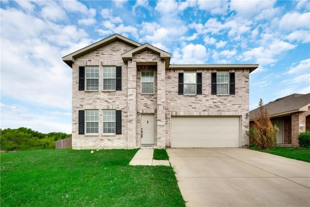 1378 Emily Court, Burleson, TX 76028 (MLS #14132486) :: RE/MAX Town & Country