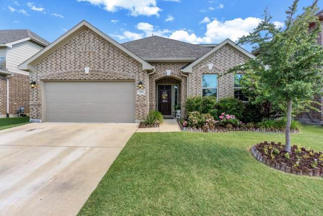 116 Pleasant Hill Lane, Fate, TX 75189 (MLS #14132494) :: HergGroup Dallas-Fort Worth