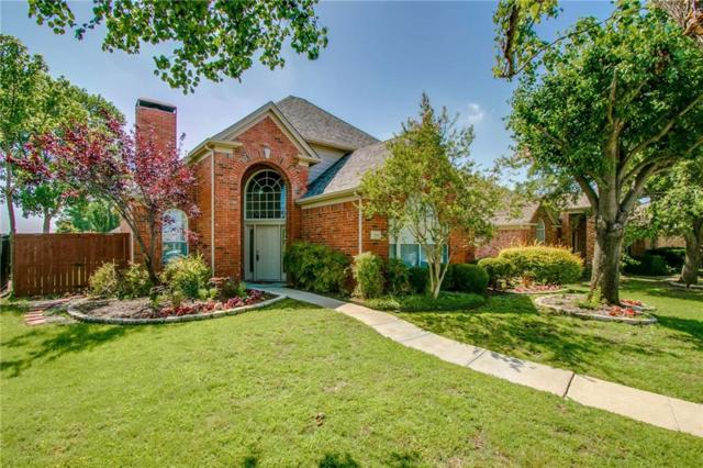 10424 Harris Court, Irving, TX 75063 (MLS #14132508) :: RE/MAX Town & Country