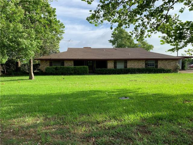 6225 Levy County Line Road, Burleson, TX 76028 (MLS #14132512) :: All Cities Realty