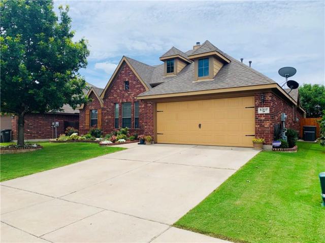 5317 Thornbush Drive, Fort Worth, TX 76179 (MLS #14132525) :: Lynn Wilson with Keller Williams DFW/Southlake