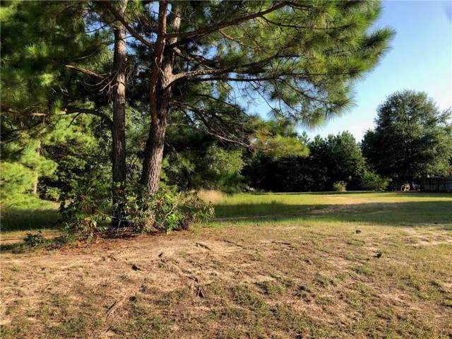 14132 SE County Road 2370, Streetman, TX 75859 (MLS #14132526) :: RE/MAX Town & Country