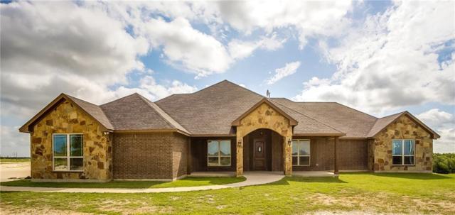 505 Hill County Road 4434, Itasca, TX 76055 (MLS #14132540) :: Kimberly Davis & Associates