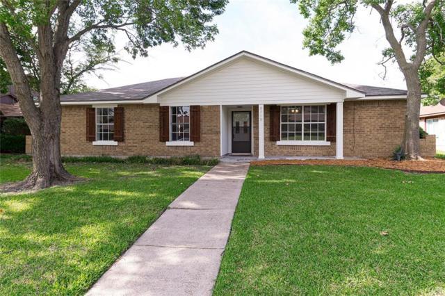 8718 Deerwood Drive, Rowlett, TX 75088 (MLS #14132549) :: Lynn Wilson with Keller Williams DFW/Southlake