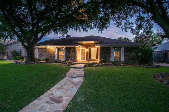 3824 Leathertop Drive, Plano, TX 75075 (MLS #14132567) :: RE/MAX Town & Country