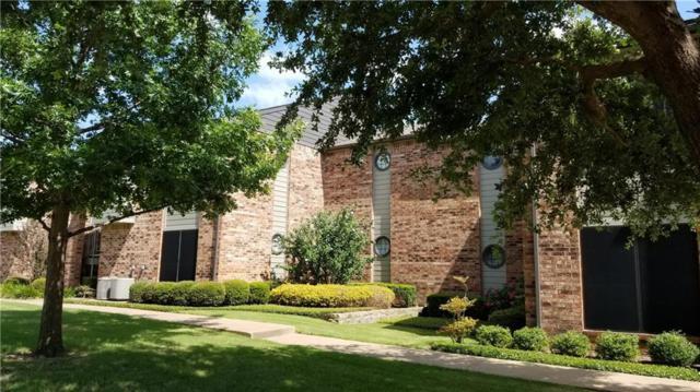 6002 Marvin Loving Drive, Garland, TX 75043 (MLS #14132573) :: The Hornburg Real Estate Group