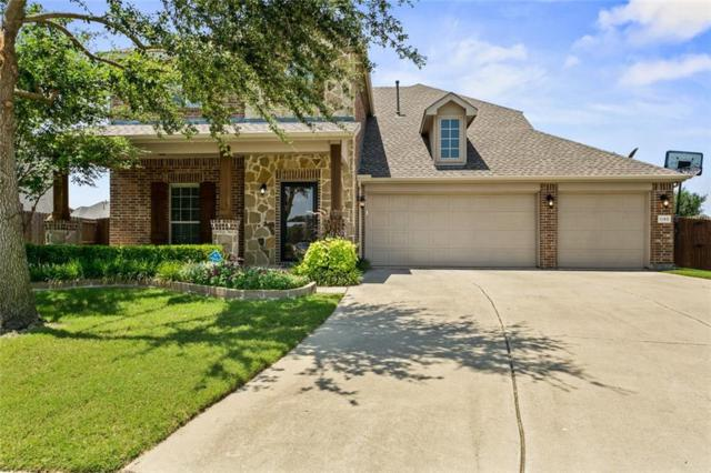 1140 Kerrville Way, Mckinney, TX 75072 (MLS #14132599) :: RE/MAX Town & Country