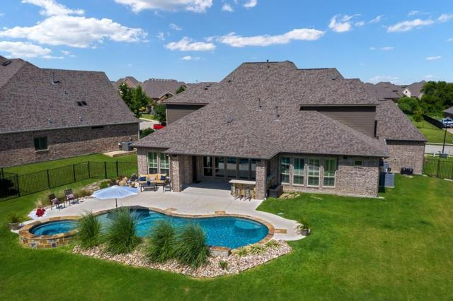 788 Barrymore Drive, Rockwall, TX 75087 (MLS #14132606) :: RE/MAX Town & Country