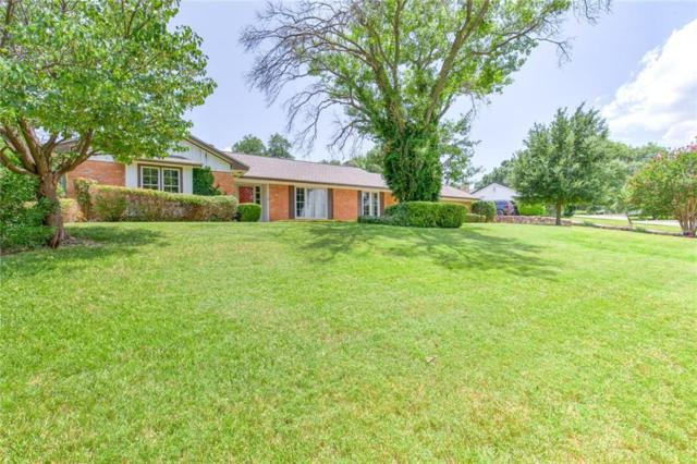 1113 Montego Road, Fort Worth, TX 76116 (MLS #14132609) :: RE/MAX Town & Country