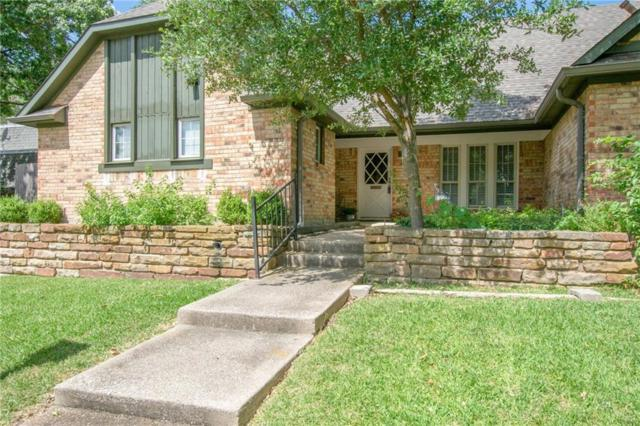 10548 Barrywood Drive, Dallas, TX 75230 (MLS #14132618) :: Robbins Real Estate Group