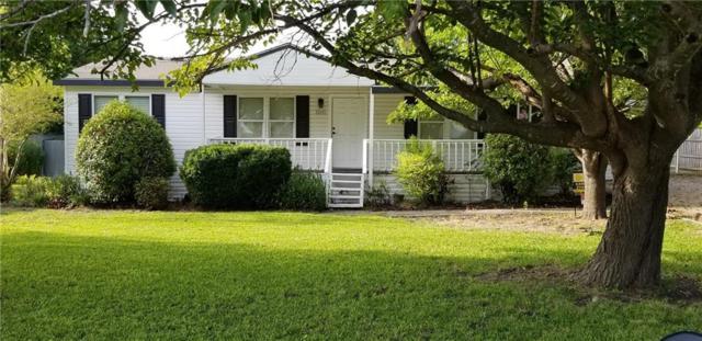 240 Willow Ridge Circle, Rockwall, TX 75032 (MLS #14132631) :: RE/MAX Town & Country