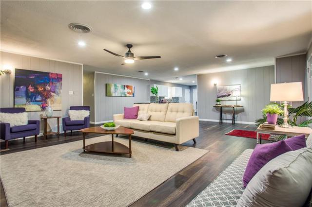 1416 Grantland Circle, Fort Worth, TX 76112 (MLS #14132652) :: Lynn Wilson with Keller Williams DFW/Southlake