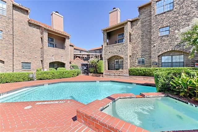 3409 Binkley Avenue C, University Park, TX 75205 (MLS #14132674) :: The Chad Smith Team