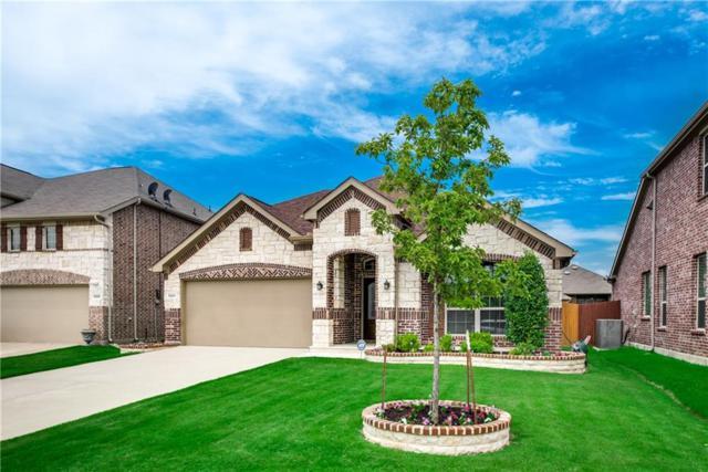 5228 Texana, Frisco, TX 75036 (MLS #14132684) :: The Tierny Jordan Network