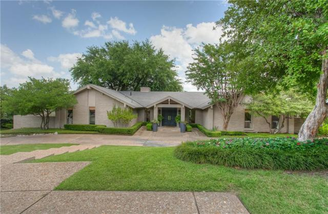 1401 Westover Lane, Westover Hills, TX 76107 (MLS #14132685) :: The Mitchell Group