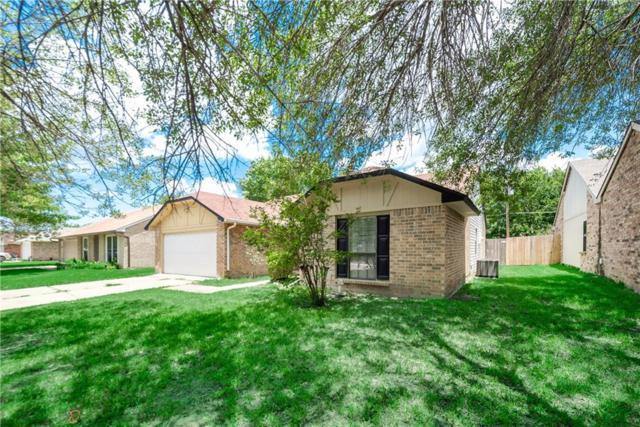 414 Redbud Drive, Forney, TX 75126 (MLS #14132707) :: Lynn Wilson with Keller Williams DFW/Southlake