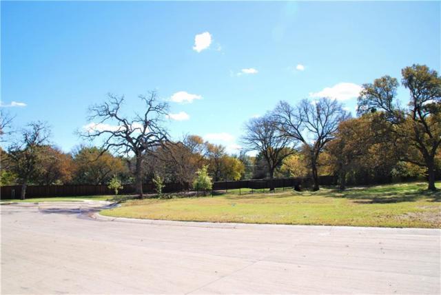 705 Lyndsey Way, Colleyville, TX 76034 (MLS #14132709) :: The Tierny Jordan Network