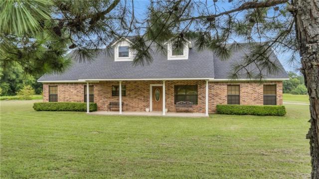 1850 Vz County Road 2144, Wills Point, TX 75169 (MLS #14132726) :: Lynn Wilson with Keller Williams DFW/Southlake