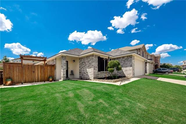 10709 Bing Drive, Fort Worth, TX 76108 (MLS #14132761) :: RE/MAX Town & Country