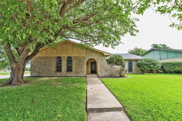 401 Cavendish Drive, Arlington, TX 76014 (MLS #14132768) :: RE/MAX Town & Country