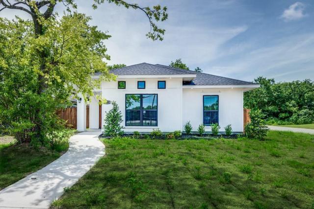 1505 G W Jackson Avenue, Corsicana, TX 75110 (MLS #14132777) :: RE/MAX Town & Country