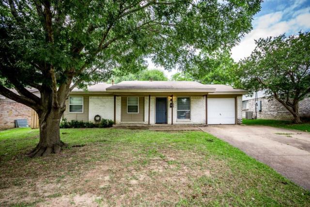 1229 Eastside Drive, Mesquite, TX 75149 (MLS #14132784) :: Lynn Wilson with Keller Williams DFW/Southlake