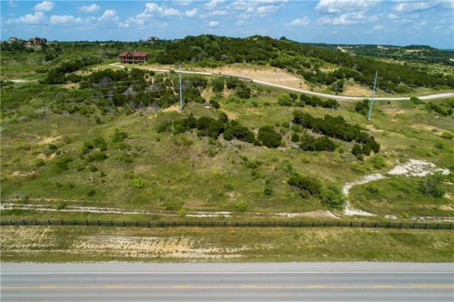 1535 Canyon Wren Loop, Graford, TX 76449 (MLS #14132807) :: The Daniel Team