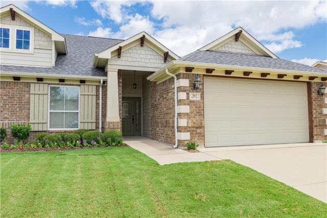 313 Terra Verde Lane, Mckinney, TX 75069 (MLS #14132809) :: The Star Team | JP & Associates Realtors