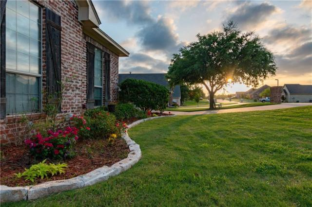 3308 Preston Club Drive, Sherman, TX 75092 (MLS #14132812) :: The Heyl Group at Keller Williams