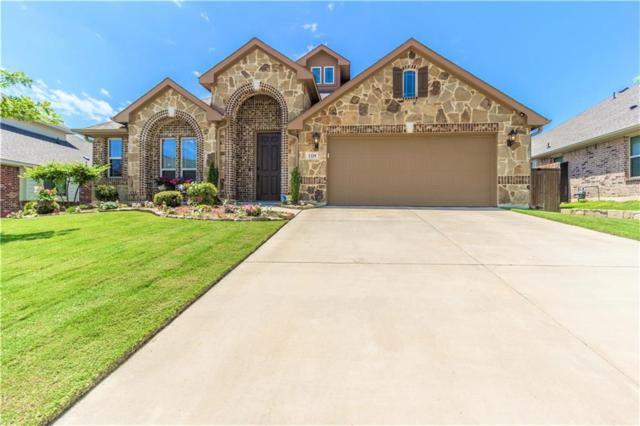 1220 Woodlawn Avenue, Burleson, TX 76028 (MLS #14132816) :: Lynn Wilson with Keller Williams DFW/Southlake