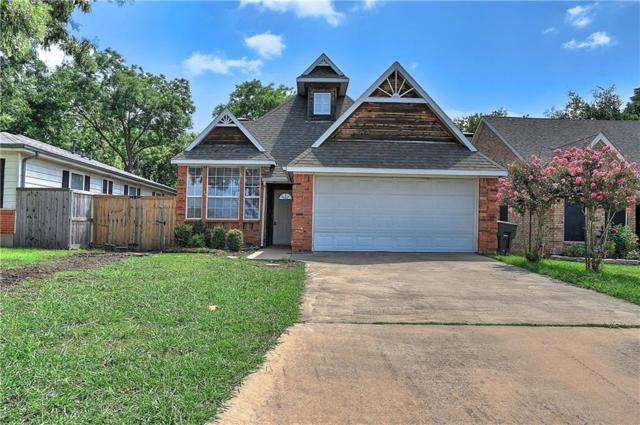 309 Tolbert Avenue, Sherman, TX 75092 (MLS #14132817) :: Lynn Wilson with Keller Williams DFW/Southlake