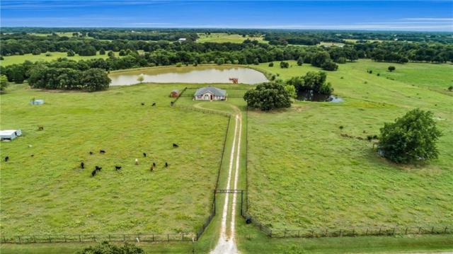 1159 Vz County Road 2703, Mabank, TX 75147 (MLS #14132819) :: The Real Estate Station