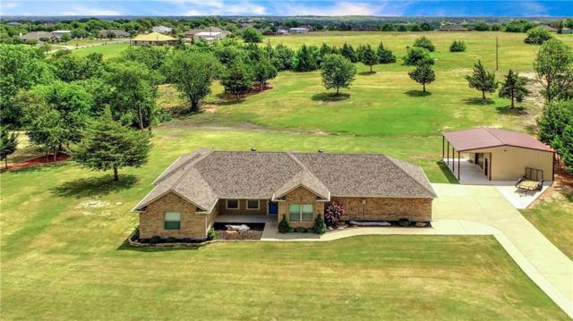 1271 Ridgeview Drive, Sherman, TX 75090 (MLS #14132821) :: Lynn Wilson with Keller Williams DFW/Southlake