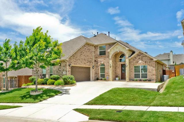 5636 Mount Storm Way, Fort Worth, TX 76179 (MLS #14132856) :: Real Estate By Design