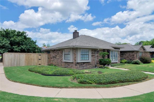 522 Stringfellow Drive, Coppell, TX 75019 (MLS #14132860) :: RE/MAX Town & Country