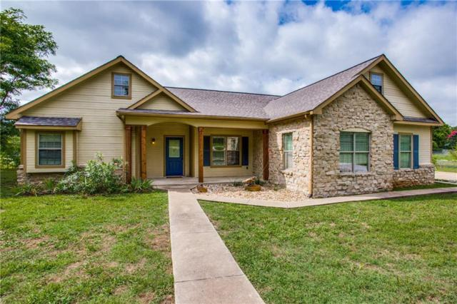 2525 Taylor Boulevard, Anna, TX 75409 (MLS #14132882) :: Lynn Wilson with Keller Williams DFW/Southlake