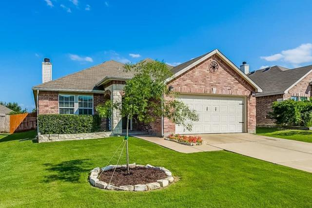 1405 Gayle Street, Burleson, TX 76028 (MLS #14132892) :: RE/MAX Town & Country