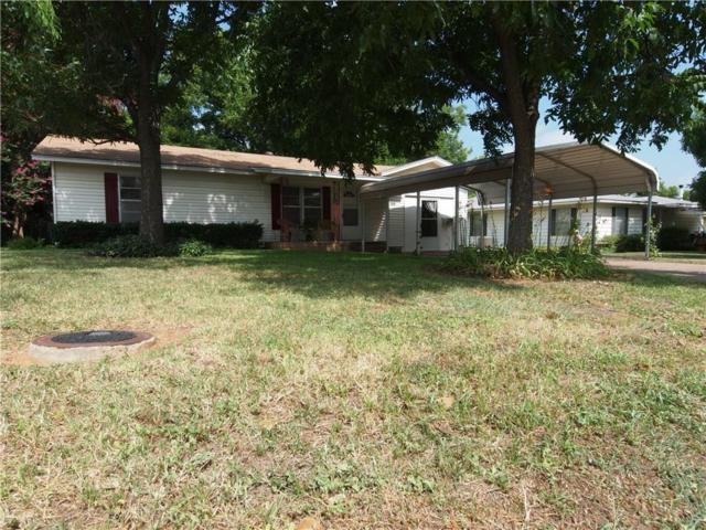 Graham, TX 76450 :: RE/MAX Town & Country