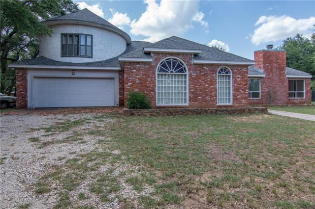 14500 County Road 237, Brownwood, TX 76801 (MLS #14132902) :: Lynn Wilson with Keller Williams DFW/Southlake
