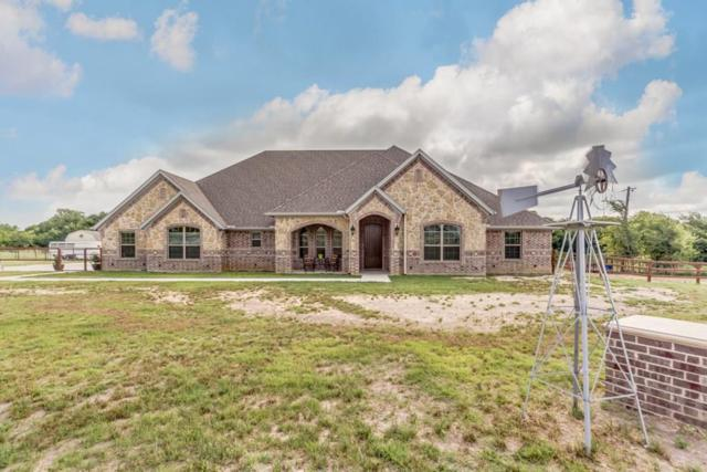 148 Haven Court, Rhome, TX 76078 (MLS #14132952) :: Lynn Wilson with Keller Williams DFW/Southlake